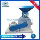 Máquina de pulir de los gránulos plásticos del HDPE de la alta calidad