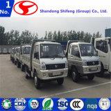 평상형 트레일러 화물 트럭 2.5 톤 또는 화물 트럭 또는 전기 화물 트럭 또는 화물 트럭 차원 또는 화물 트럭 상자 바디 또는 소형 화물 트럭 4X2/Cargo 트럭 4*2 또는 화물 트럭 4*2