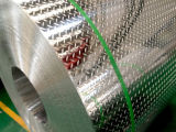 Folha de Bitola de xadrez de alumínio/Placa com One-Bar/Two-Bar/Three-Bar/Cinco Bar