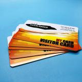 Belüftung-intelligente Förderung RFID der hohe Sicherheit HF-NTAG213 NFC Visitenkarten