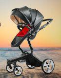 Fabrik-hoher LandschaftFoofoo Baby-Spaziergänger 2 in 1