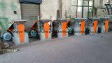 Gummipuder-Schleifmaschine-Gummireifen-Wiederverwertung