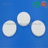 Discos de cerámica presionados calientes de los Bn del nitruro del boro