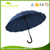 Da cópia guarda-chuva grande aberto automático feito sob encomenda por atacado da promoção em linha reta