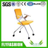 أصفر بارزة مصنع إمداد تموين عاليا ظهر كرسي تثبيت, معلنة إطار مؤتمر كرسي تثبيت, يدور كرسي تثبيت