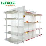 Supermarket Shelf Loading Bar를 위한 Display Hanging Hook