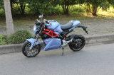 motocicleta elétrica do motor do cubo de 72V 20ah