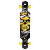 """O bordo cheio de Longboard do skate fêz 42.5*9.75 """" C002-2"""
