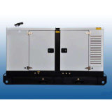 150kVA générateurs silencieux pour la vente - Deutz Powered