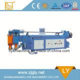 Macchina piegatubi del tubo di scarico del condizionamento d'aria di Dw130nc Zhangjiagang