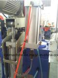 Yj-315q 맨 위 조정가능한 파란 압축 공기를 넣은 자동적인 바 원형 Sawing 기계