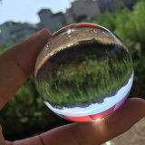 Venta caliente Personalizar K9 claro cristal de la Navidad bola de cristal