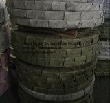 Tiras laminadas a alta temperatura laminadas 201 do aço inoxidável de baixo preço da alta qualidade, 304 para as tubulações