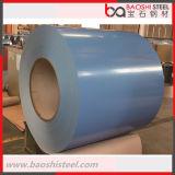 Qualität strich galvanisierten Farben-Stahlring vor