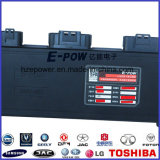 電気手段のための高品質電池の管理システムかバスまたは特別な手段