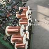 Low Price PVC Insulated Copper Wire Coil Drawing Machine