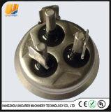 Terminale ermetico utilizzato per il compressore del condizionamento d'aria del frigorifero