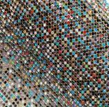 단화 부속품 메시 장 다중 색깔
