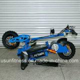 2000wattの折られた電気オートバイのバランスをとっている自己