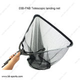 Bti-03b-Fnb teleskopisches Landung-Netz-Alaun-Fliegen-Fischernetz-Karpfen-Fischernetz