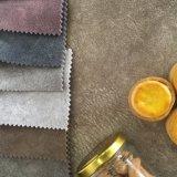 Tessuto da arredamento automatico del poliestere lucido d'argento del filato