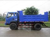 Sinotruk 4X2 덤프 트럭 경트럭 (757BP11A)