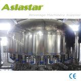 Machine de remplissage liquide normale d'eau embouteillée de la CE automatique