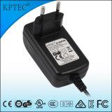 adaptador de la potencia de 8.4V/2A/18W AC/DC con la certificación del Ce Eac y del estándar del GS