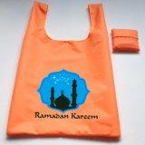 Venda por grosso Ramadão Kareem Supermercado durável dobrável portátil sacos de compras