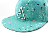 スポーツは刺繍の野球帽の急な回復の帽子をキャップする