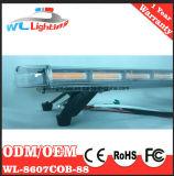 barra chiara d'avvertimento della PANNOCCHIA LED di 1200mm per il camion