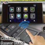 21 2014-2017年のLexus NxサポートOEMボタン制御のための人間の特徴をもつ運行インターフェイス