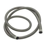 Produits à chaud sur le fil de qualité supérieure renforcée ondulé en acier inoxydable flexible hydraulique