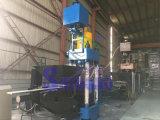 [س] [ي83ل-3150] هيدروليّة ألومنيوم معدن قارب يجعل آلة