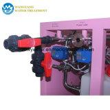 La ósmosis inversa Purificador de agua para beber agua directa
