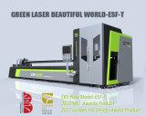 Macchina della marcatura del laser della fibra di buona qualità per l'alluminio del metallo degli acciai inossidabili