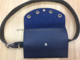 Nuovo pacchetto della cinghia di cuoio della signora Money Bag Belt di modo