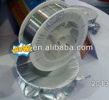 デュプレックスステンレス製の溶接ワイヤ2209