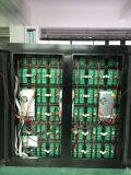 Cer RoHS DIP346 kleine Abstand P10 LED-Bildschirmanzeige