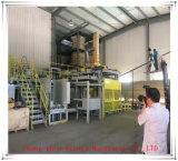 Hzs60 de Machine van de Installatie van de Concrete Mixer met Riem