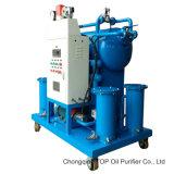 Alto efficace purificatore portatile dell'olio isolante di vuoto (ZY)