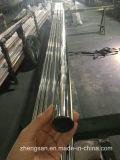 3 tubo 201 dell'acciaio inossidabile di pollice 1.5mm a strati