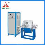 Industriële Gebruikte het Verwarmen van de Inductie van het Smeedstuk van de Staaf Apparatuur (jlz-35/45/70/90/110/160)