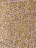DIYの自然なファイバーの壁カバー液体の絹プラスター壁のコーティング