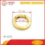 Various Custom Brand Logo Clip Boxing ring Metal Spring Boxing ring