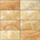 Goldfarben-Badezimmer-und Küche-Wand-Keramikziegel