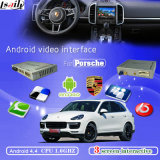 Zone de navigation sur Android 5.1for 10-17 Porsche-Macan, Cayenne, PANAMERA PCM 3.1