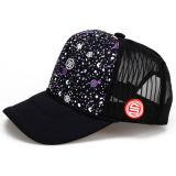 カスタム方法5パネルの野球帽の網のトラック運転手の帽子