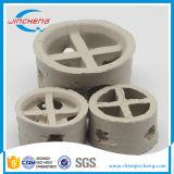 Cerámica de 50mm Super monturas de cerámica de alta resistencia de ácido de embalaje al azar