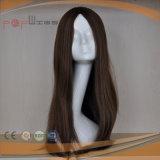 Парик белокурых волос девственницы еврейский (PPG-l-01729)